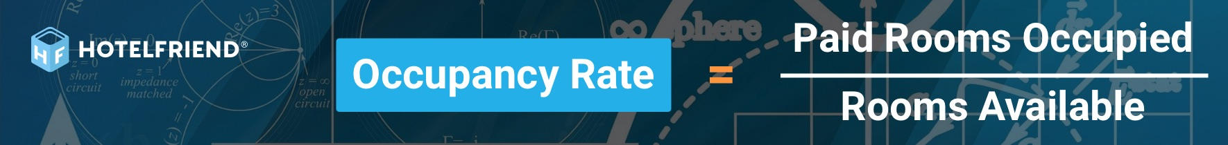 Hotel Occupancy Rate Calculation