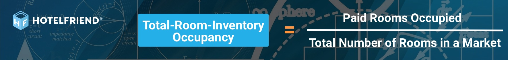 Total-Room-Inventory Occupancy