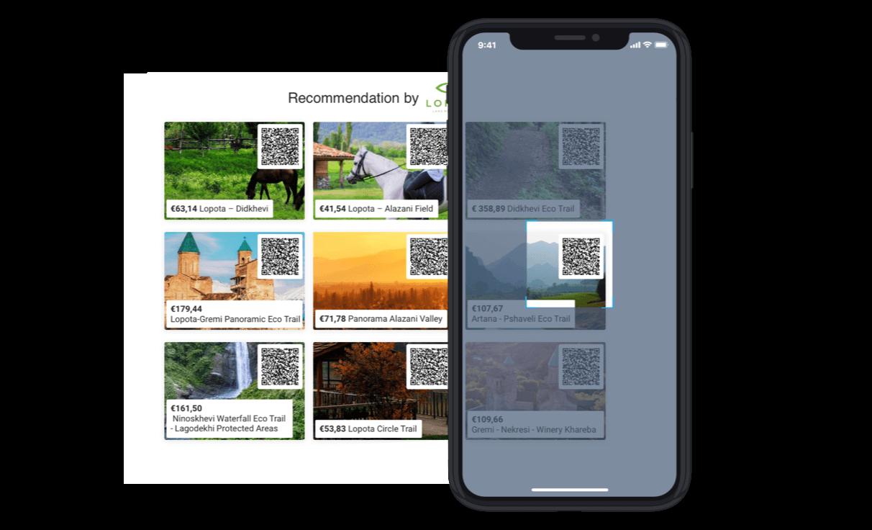 HotelFriend Mobile App